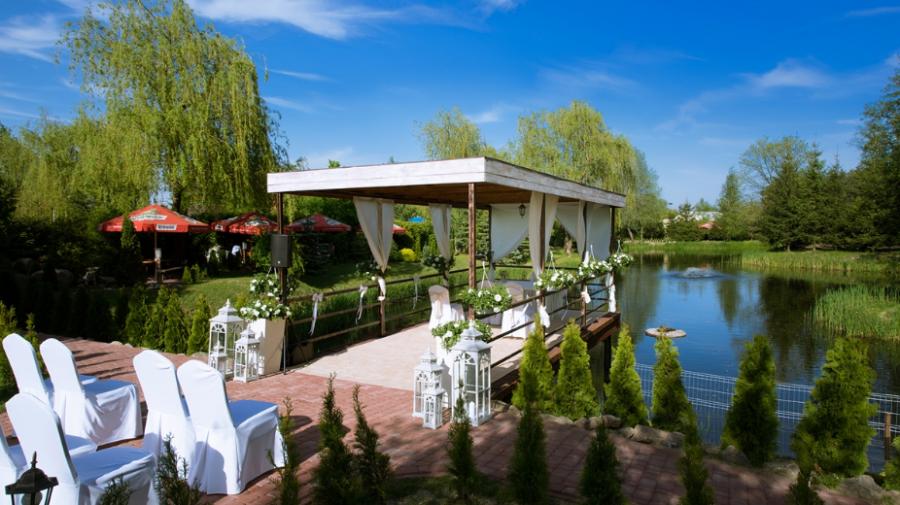 Sale weselne - Hotel Trylogia - SalaDlaCiebie.com - 20