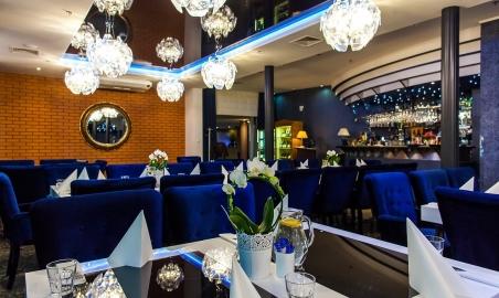 Sale weselne - Hotel 500 Zegrze - SalaDlaCiebie.com - 12