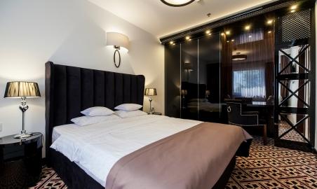 Sale weselne - Hotel 500 Zegrze - SalaDlaCiebie.com - 17