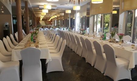 Sale weselne - Hotel 500 Zegrze - SalaDlaCiebie.com - 16