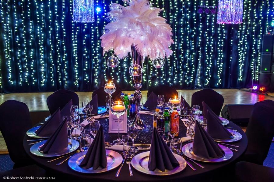 Sale weselne - Hotel 500 Zegrze - SalaDlaCiebie.com - 1