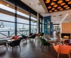 Hotel Courtyard By Marriott Gdynia Waterfront