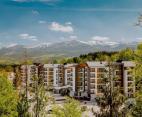 Blue Mountain Resort w Szklarskiej Porębie