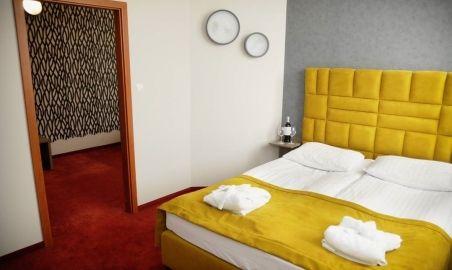 Sale weselne - Hotel Filmar - 583ff4cdf320eapartament_301_nowy_sypialnia.jpg - SalaDlaCiebie.pl
