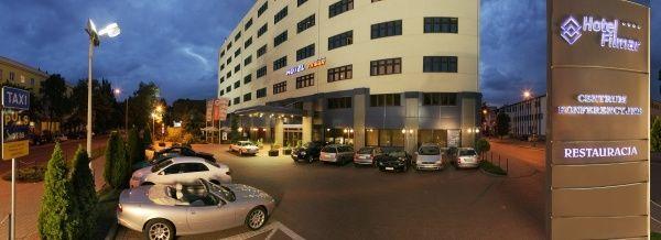 Sale weselne - Hotel Filmar - SalaDlaCiebie.com - 1