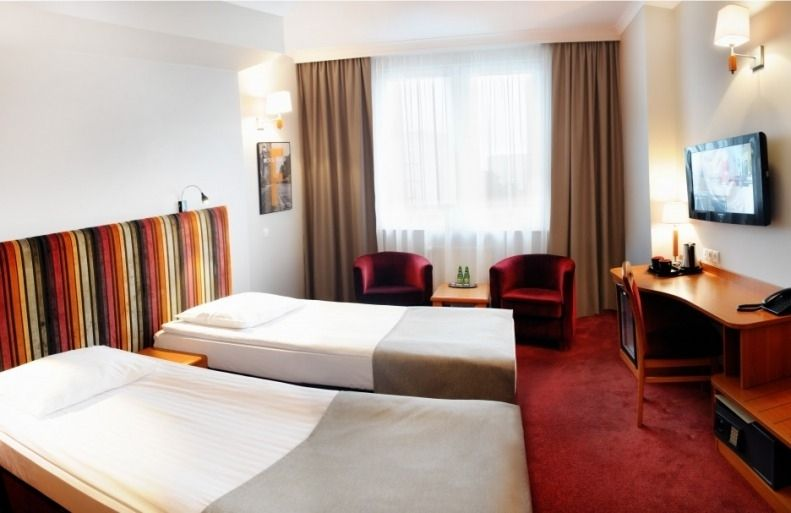 Sale weselne - Hotel Filmar - SalaDlaCiebie.com - 8