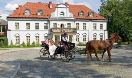 Sale weselne - Hotel Pałac Czarny Las - 1233237140mg_8636.jpg - SalaDlaCiebie.pl