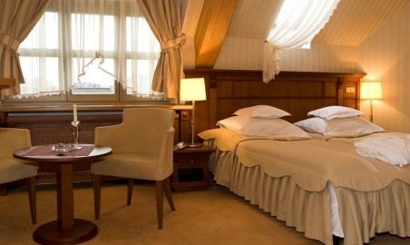 Sale weselne - Hotel Pałac Czarny Las - SalaDlaCiebie.com - 17