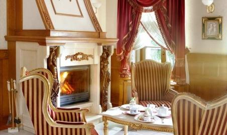Sale weselne - Hotel Pałac Czarny Las - SalaDlaCiebie.com - 18