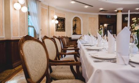 Sale weselne - Hotel Pałac Czarny Las - SalaDlaCiebie.com - 3