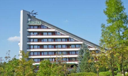 Sale weselne - Hotel Jaskółka - SalaDlaCiebie.com - 1