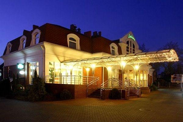 Sale weselne - Hotel Luksor - SalaDlaCiebie.com - 1