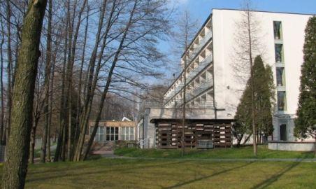 Sale weselne - Hotel Olimpia - SalaDlaCiebie.com - 1
