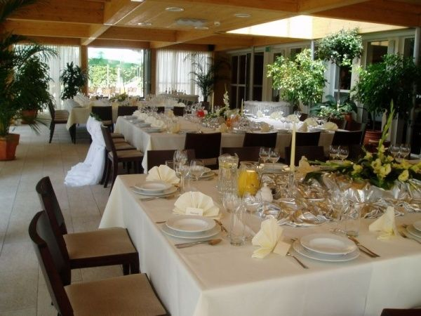 Sale weselne - Hotel Olimpia - SalaDlaCiebie.com - 8