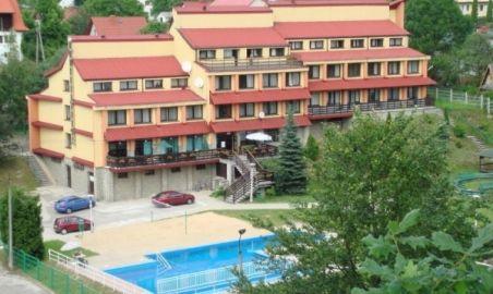 Sale weselne - Ośrodek  Wypoczynkowy  Niagara - SalaDlaCiebie.com - 1