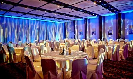 Sale weselne - Holiday Inn  Warszawa Józefów - SalaDlaCiebie.com - 6