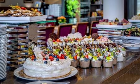 Sale weselne - Holiday Inn  Warszawa Józefów - SalaDlaCiebie.com - 9