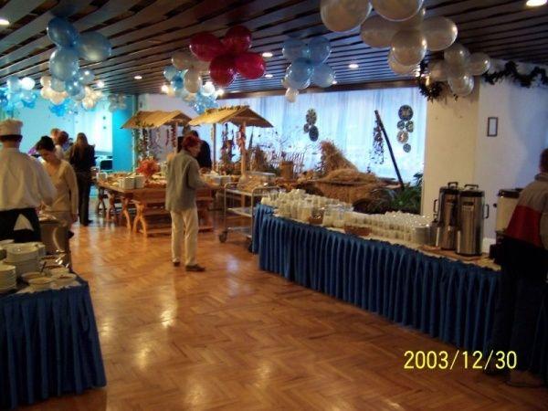 Sale weselne - Centrum Kongresów i Rekreacji Orle Gniazdo - SalaDlaCiebie.com - 5