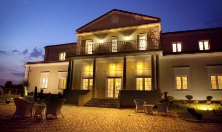 Sale weselne - Lawendowy Pałacyk - 526e6c92ef2e6hotel.jpg - SalaDlaCiebie.pl