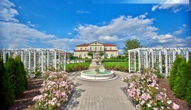 Sale weselne Lawendowy Pałacyk