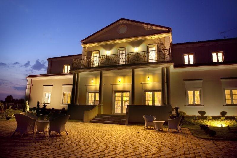 Sale weselne - Lawendowy Pałacyk - SalaDlaCiebie.com - 10