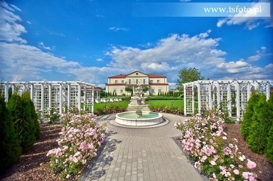 Sale weselne - Lawendowy Pałacyk - SalaDlaCiebie.com - 1
