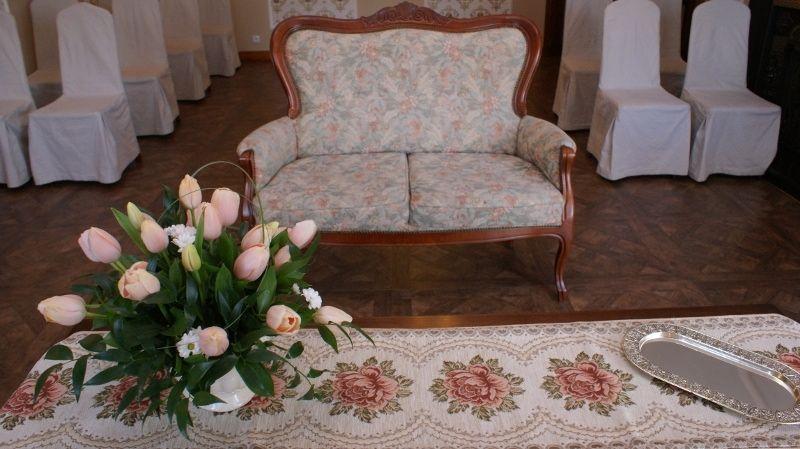 Sale weselne - Lawendowy Pałacyk - SalaDlaCiebie.com - 32