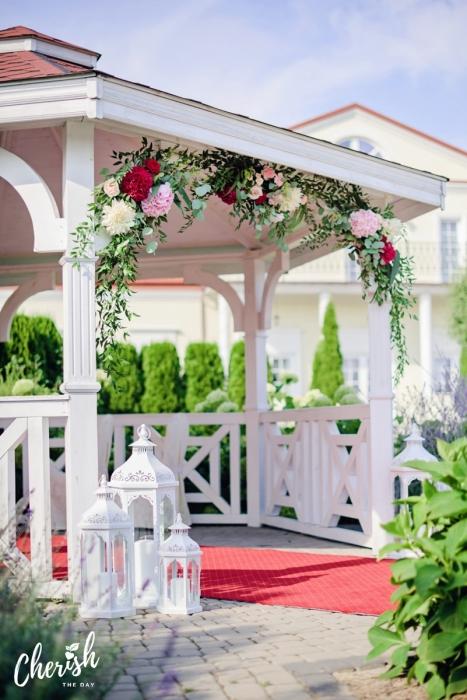 Sale weselne - Lawendowy Pałacyk - SalaDlaCiebie.com - 8