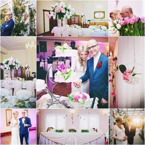 Sale weselne - Lawendowy Pałacyk - SalaDlaCiebie.com - 17