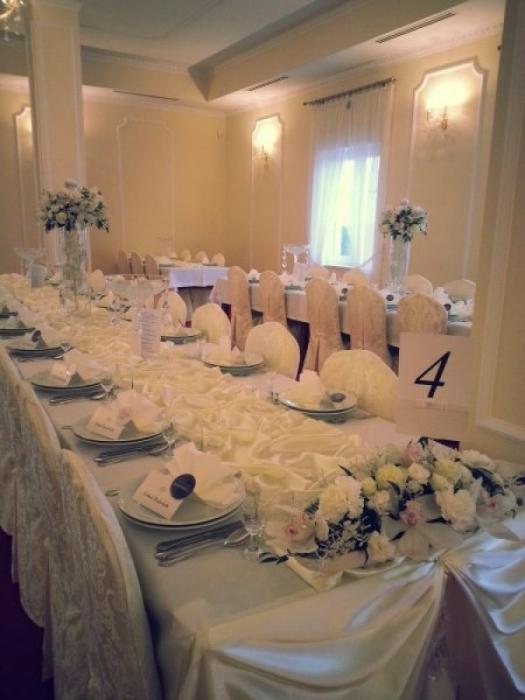 Sale weselne - Lawendowy Pałacyk - SalaDlaCiebie.com - 22