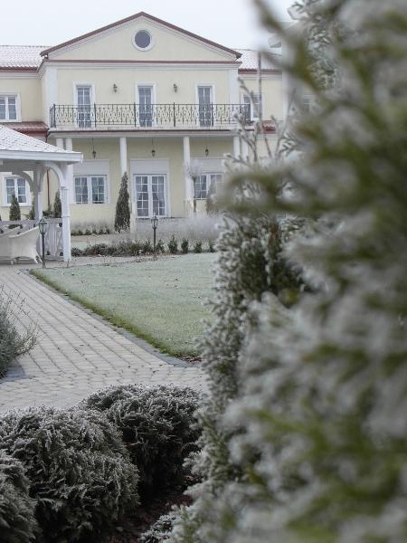 Sale weselne - Lawendowy Pałacyk - SalaDlaCiebie.com - 3