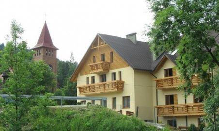 Sale weselne - Pensjonat Pod Pilskiem - SalaDlaCiebie.com - 1