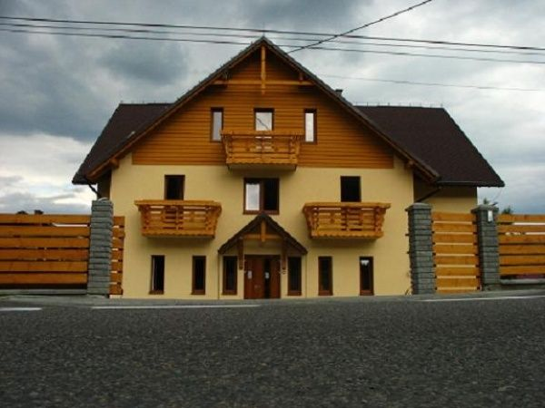 Sale weselne - Pensjonat Pod Pilskiem - SalaDlaCiebie.com - 5