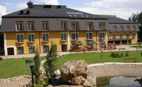 Hotel Villa Verde Resort & SPA
