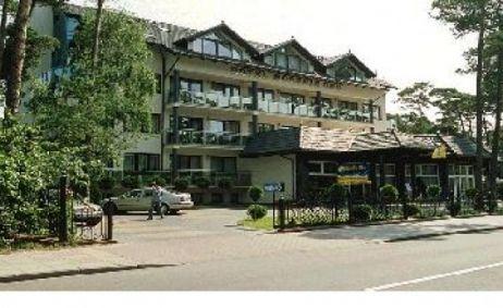 Hotel  Morskie Oko Spa & Wellness