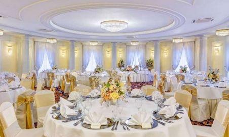 Sale weselne - Pałacyk Otrębusy - SalaDlaCiebie.com - 3