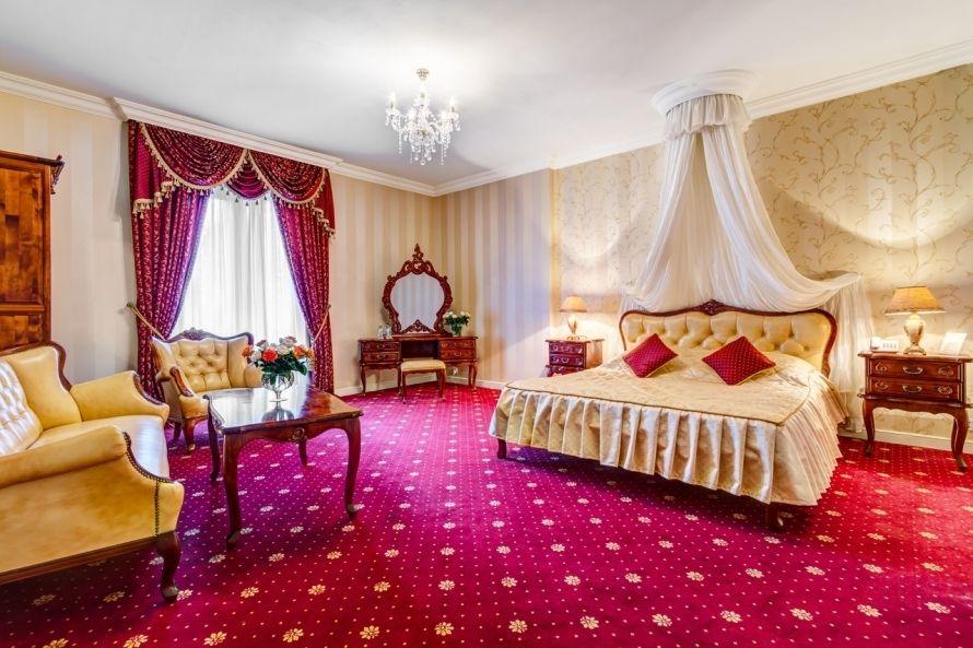 Sale weselne - Pałacyk Otrębusy - SalaDlaCiebie.com - 9