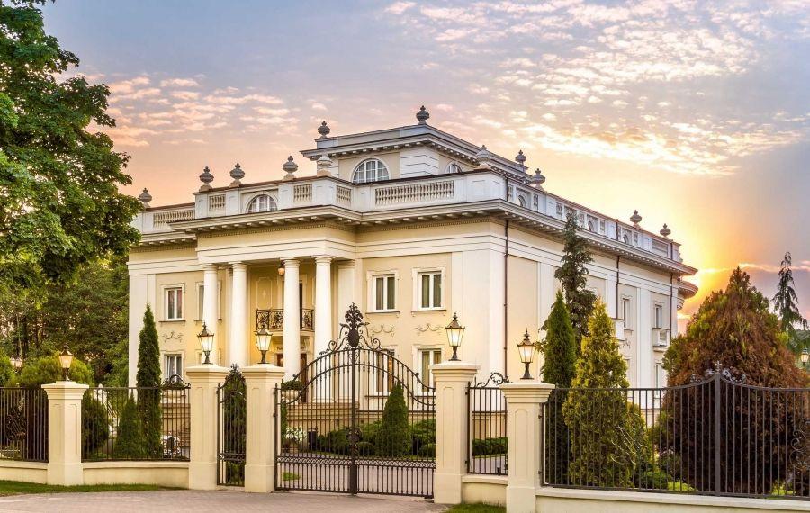 Sale weselne - Pałacyk Otrębusy - SalaDlaCiebie.com - 2