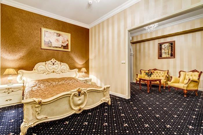 Sale weselne - Pałacyk Otrębusy - SalaDlaCiebie.com - 8