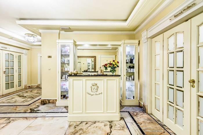 Sale weselne - Pałacyk Otrębusy - SalaDlaCiebie.com - 6