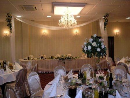 Sale weselne - Hotel u Pietrzaków - SalaDlaCiebie.com - 7