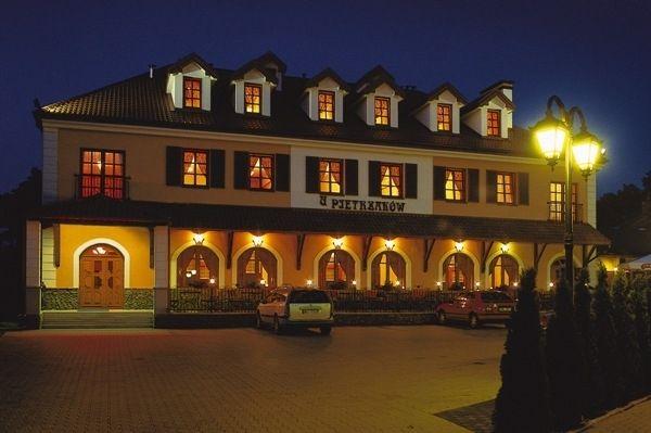 Sale weselne - Hotel u Pietrzaków - SalaDlaCiebie.com - 8