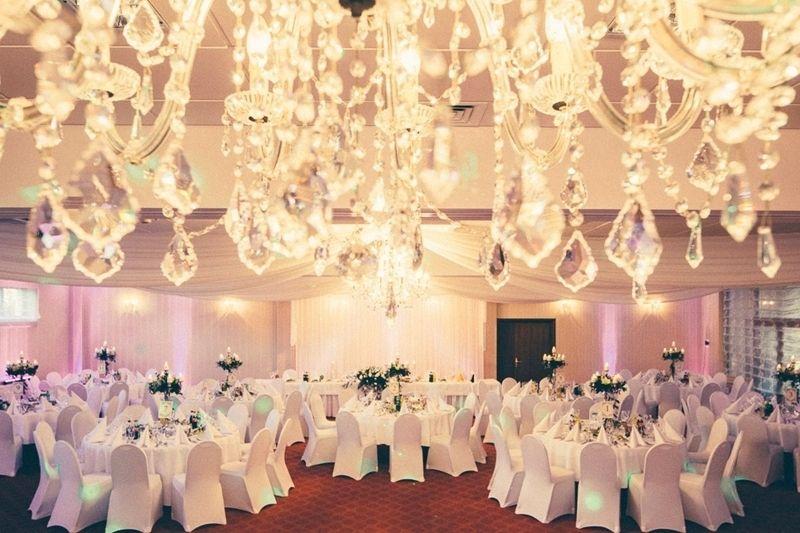Sale weselne - Hotel u Pietrzaków - SalaDlaCiebie.com - 1