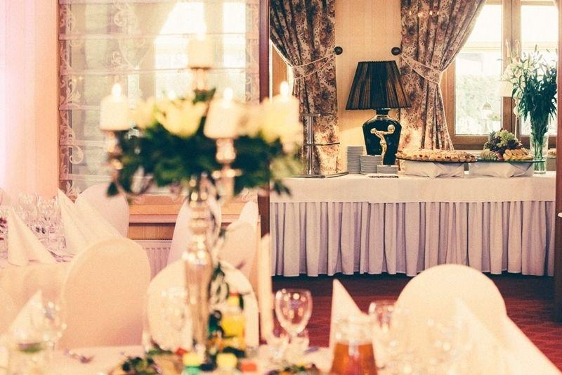 Sale weselne - Hotel u Pietrzaków - SalaDlaCiebie.com - 3
