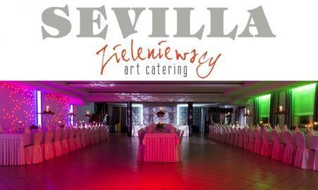 Sale weselne - Sala Bankietowa Sevilla - SalaDlaCiebie.com - 16