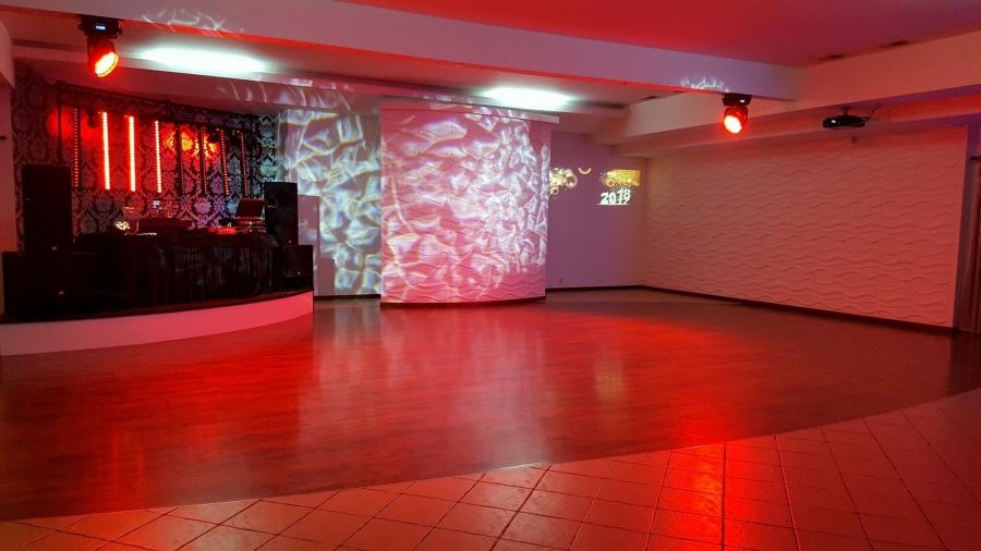 Sale weselne - Sala Bankietowa Sevilla - SalaDlaCiebie.com - 9