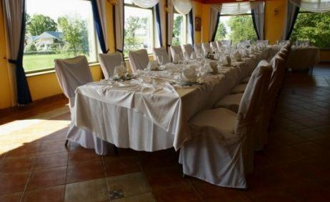 Hotel Restauracja Podjadek