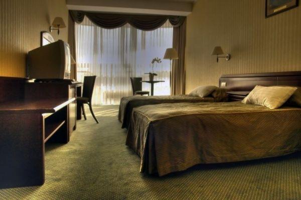 Sale weselne - Hotel Olympic - SalaDlaCiebie.com - 8