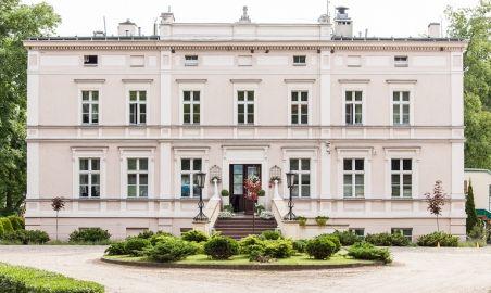 Sale weselne - Pałac Białokosz - 54d1f4d864b91128img_6776email.jpg - SalaDlaCiebie.pl