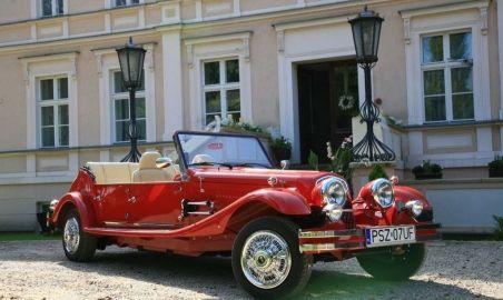 Sale weselne - Pałac Białokosz - 54d1f4f2607ffpalac.jpg - SalaDlaCiebie.pl